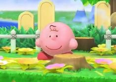 See more 'Super Smash Brothers Ultimate' images on Know Your Meme! Kirby Memes, Know Your Meme, Super Smash Bros, Jojo Bizarre, Mood Pics, Jojo's Bizarre Adventure, Fun Games, Charlie Brown, Hello Kitty
