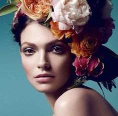 "Daily Inspiration F Magazine Luxury #67 - ""Welcome Spring"""