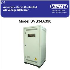 90kVA Automatic Servo Controlled Air Cooled Voltage Stabilizer Stability, Locker Storage, Products, Gadget