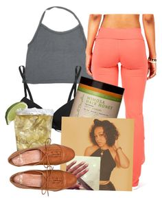 """""""I have too many items """" by trillest-queen ❤ liked on Polyvore featuring Calvin Klein Underwear and Carol's Daughter"""