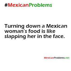 Mexican Problem