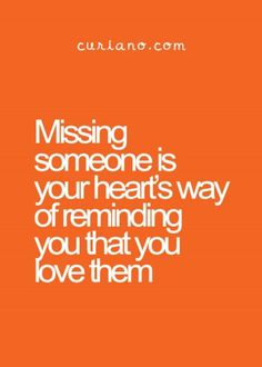 Top 63 I Miss You And Missing Someone Quotes 49