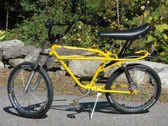 IMG_0425 Bmx Bikes, Cool Bikes, Yamaha Moto Bike, Bicycle Women, Mini Bike, Bicycle Design, Vintage Bicycles, Custom Bikes, Bicycle Helmet