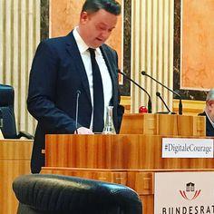 Bundesrat. #digitalecourage