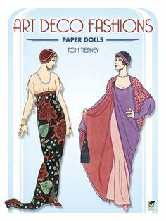 Art Deco Fashions Paper Dolls (Dover Paper Dolls) by Tom Tierney,http://www.amazon.com/dp/048644158X/ref=cm_sw_r_pi_dp_wsqRsb0QX47QJ6XS