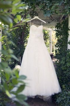 Sweetheart wedding dress blue by Enzoni,Country Chic wedding ideas