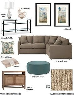 Living room ideas