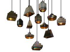 Tom Dixon – Mobiliario y Iluminación – Decorar una Casa