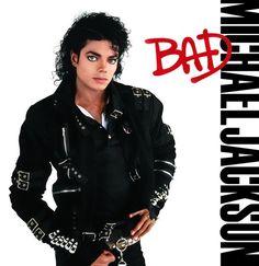 Michael Jackson - Bad (LP)
