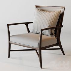 Davenport Lounge Chair