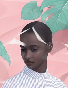 Hsiao-Ron Cheng(鄭曉嶸) is a 1986-born Taiwanese digital artist  andillustrator. She started to work as a freelance illustrator in 2012 and  soon started to get international attention. In the same year, her work was  shortlisted for a Young Illustrator Award. Hsiao-Ron's clients range from  fashion brand to design agencies worldwide. Other experiences recently  include a digital painting of 8ft mural for coffee shop interior design.