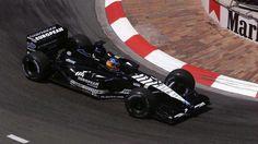 HD Wallpapers 2001 Formula 1 Grand Prix of Monaco   F1 Fansite