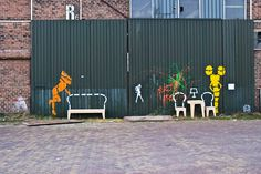 wildbenches