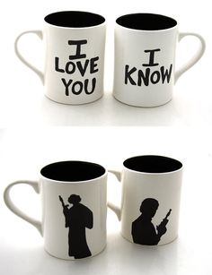 Yes! I shall have these one day.