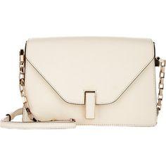 Valextra Women's Iside Small Shoulder Bag