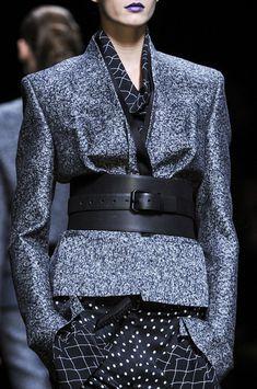 Haider Ackermann Spring 2013 Seguici diventa nostra fan ed entrerai nel mondo fantastico del Glamour Shoe shoes scarpe bags bag borse fashion chic luxury street style moda donna