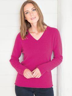 Yarrum Jumper Knitwear, Jumper, V Neck, Pullover, Luxury, Lady, Sweaters, Tops, Women