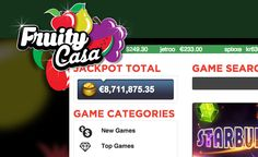 No no #deposit #bonus at the moment but there is 10 free spins on Gonzo's Quest as an addition to the Welcome Bonus >> jackpotcity.co/r/9864.aspx