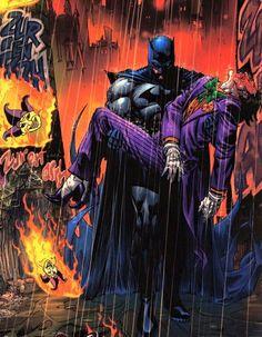 Bats and J