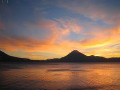 Enjoy your vactions near Lake Atitlan