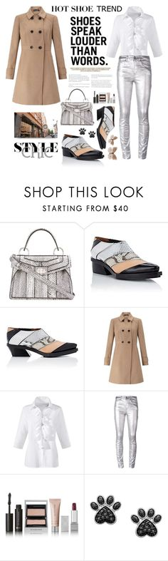 """Cool Shoes for Fall"" by shortyluv718 ❤ liked on Polyvore featuring Proenza Schouler, Miss Selfridge, Étoile Isabel Marant, Burberry and Zara"