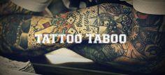 Tattoo Taboo?