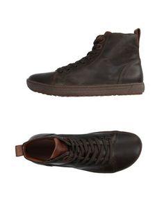 BIRKENSTOCK High-tops. #birkenstock #shoes #high-tops