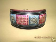 Still waiting for a pup who fits this collar   Leder Creative