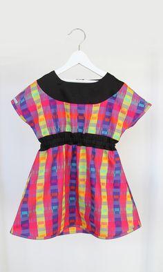 Vestido - Mangala.B - Ma Ma Vie