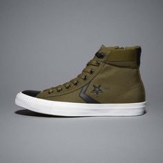 Undefeated x Converse Star Player Hi