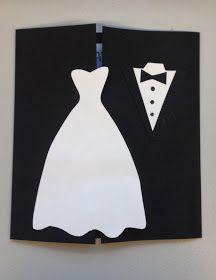 Here comes the bride!   Nicht ich. Aber eine Freundin von mir hat am 14.1.14 geheiratet. Welch klangvolles Datum! Als Überraschung sollten a...