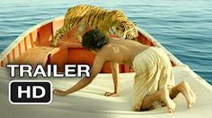 the life of pi trailer - YouTube