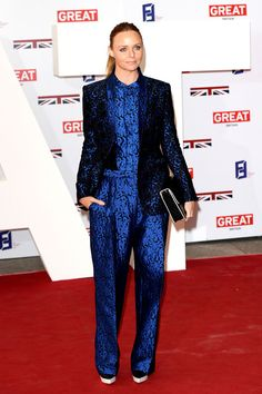 Stella McCartney in Stella McCartney.