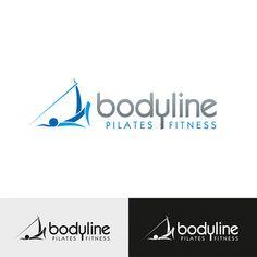Bodyline logo, designed by MycroBurst designer OrdinaryMadness.
