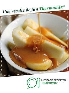 caramel thermomix par lydiabeatrix. Une recette de fan à retrouver dans la catégorie Desserts & Confiseries sur www.espace-recettes.fr, de Thermomix®.