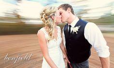 Fun Wedding Photo <3