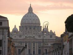 St. Peters. Vatican City.