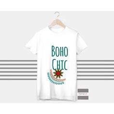 T shirt Bohemian Cute Boho Chic Graphic T shirt for Men and Women... (1,945 INR) ❤ liked on Polyvore featuring men's fashion, men's clothing, men's shirts, men's t-shirts, mens cotton shirts, mens short sleeve cotton shirts, mens short sleeve shirts, mens patterned t shirts and mens patterned shirts