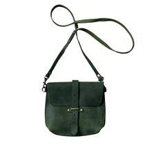 Black Leather Bags, Black Tote, Green Leather, Soft Leather, Slouch Bags, Eco Friendly Fashion, Cowhide Leather, Sustainable Fashion, Saddle Bags