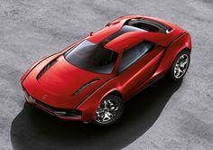 Geneva 2013: ItalDesign Giugiaro Parcour concept is what a Lamborghini off-roader should be