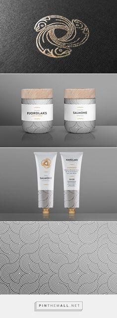 Fjordaks / Fjordlaks is a salmon farming's company / Agnese Pagliarini