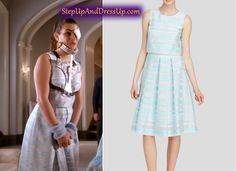 Hester in Scream Queens Scream Queens Fashion, Queen Outfit, Queen Fashion, Best Tv Shows, Two Piece Skirt Set, Prom, Summer Dresses, Skirts, Chanel