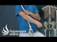 """Cómo """"NO"""" estirar en caso de tendinitis de Quervain o del pulgar.   Fisioterapia Online"""