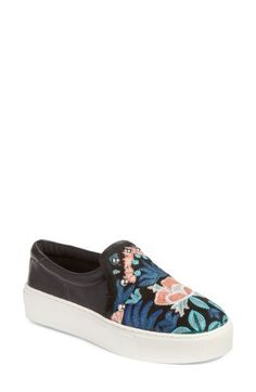 674732037f8b Sneaker Style  22dreambox  floral  sneakers  style Floral Sneakers
