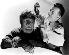 #The Wolfman