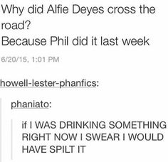 DRAG HIM>>> NO WAIT WE DONT DO THAT, NOO THE PHANDOM IS RESPECT, IM ONLY PINNING THIS CAUSE THIS IS FUNNY>>> AGREED