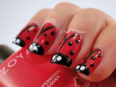 Ideas de uñas decoradas para esta primavera   Blog de BabyCenter
