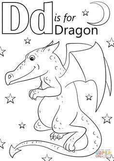 Here are the Beautiful Free Printable Dinosaur Coloring Pages. This post about Beautiful Free Printable Dinosaur Coloring Pages was posted under the . Dolphin Coloring Pages, Coloring Letters, Kindergarten Coloring Pages, Dragon Coloring Page, Monster Coloring Pages, Dinosaur Coloring Pages, Coloring Sheets For Kids, Alphabet Coloring Pages, Free Printable Coloring Pages