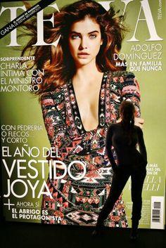 Mercedes  fashion week..Madrid