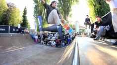 Zimtstern Miniramp Tour 2011 - Free4style - SV - http://dailyskatetube.com/switzerland/zimtstern-miniramp-tour-2011-free4style-sv/ - Free4style.com 2011 - Zimtstern.com - Short Version Source: https://www.youtube.com/watch?v=xsopdls2DOo